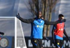 Image de l'article Mercurial, Copa, Phantom : Quels seront les crampons de Romelu Lukaku ?