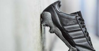 Image de l'article Encore un nouveau coloris pour la Copa Mundial 21 d'adidas