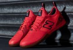 Image de l'article Audazo v5, l'arme futsal de New Balance