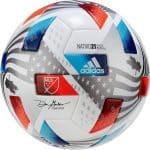 adidas et la MLS dévoilent leur nouveau ballon pour la saison 2021