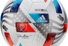 Image de l'article adidas et la MLS dévoilent leur nouveau ballon pour la saison 2021