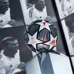 Finale Istanbul 21, le nouveau ballon de la Champions League 2021 honore son histoire