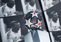 Image de l'article Finale Istanbul 21, le nouveau ballon de la Champions League 2021 honore son histoire