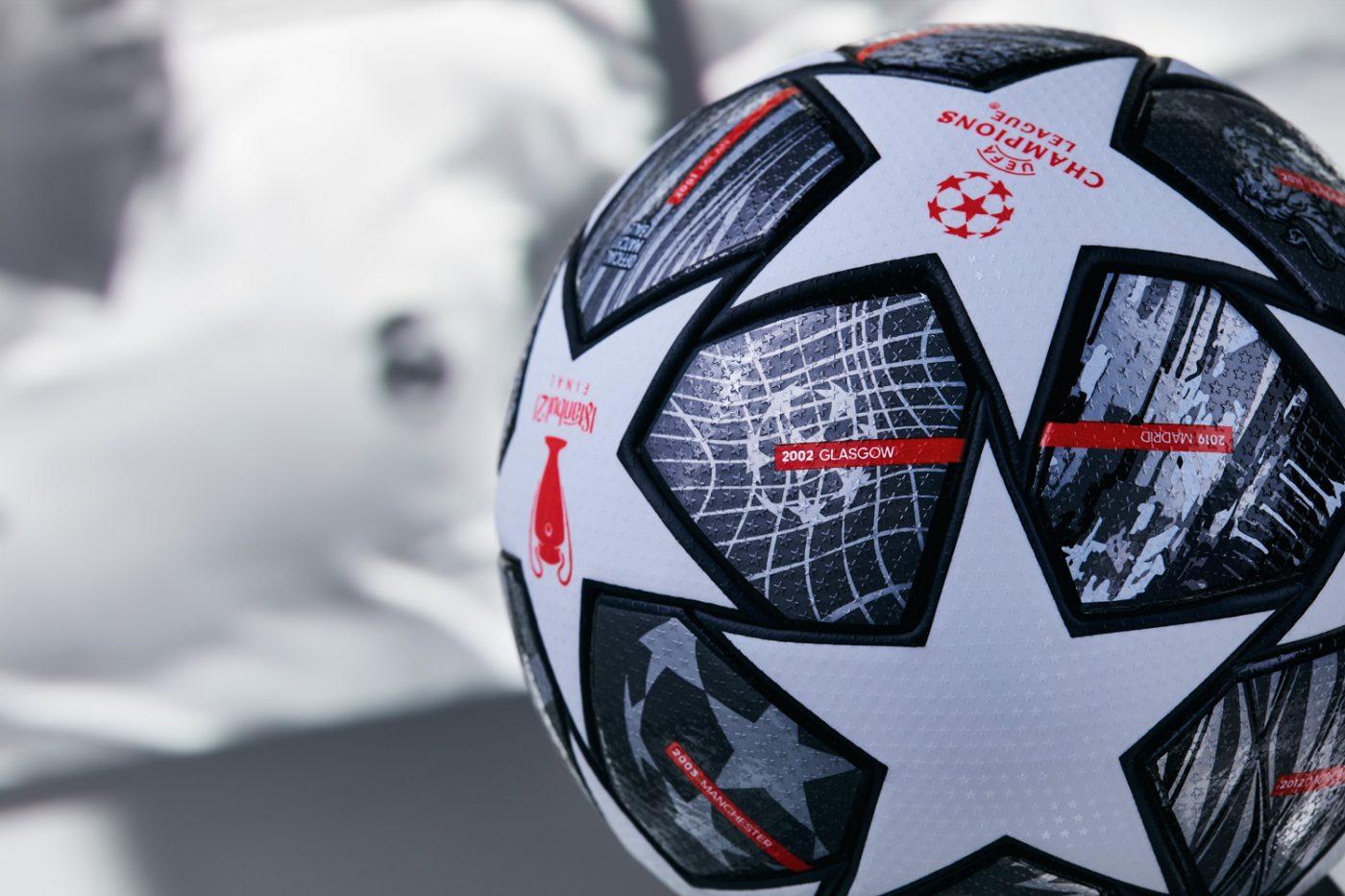 ballon-champions-league-2021-adidas