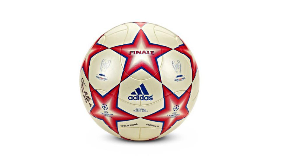 ballon-finale-ligue-des-champions-2006