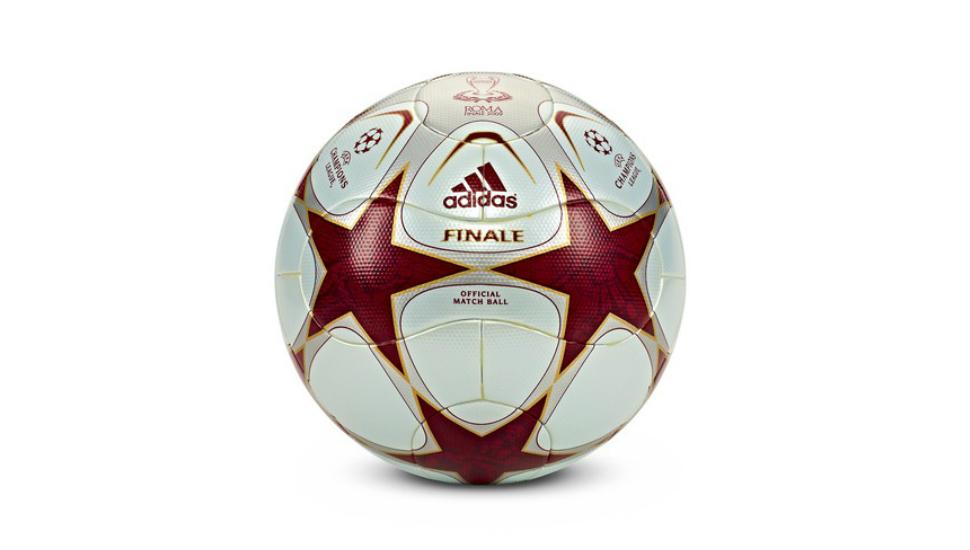 ballon-finale-ligue-des-champions-2009