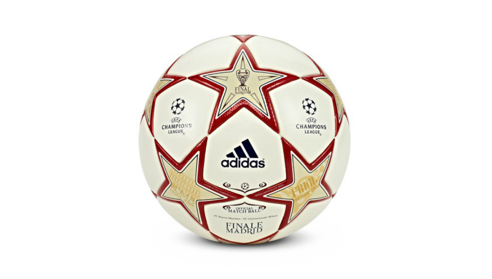 ballon-finale-ligue-des-champions-2010