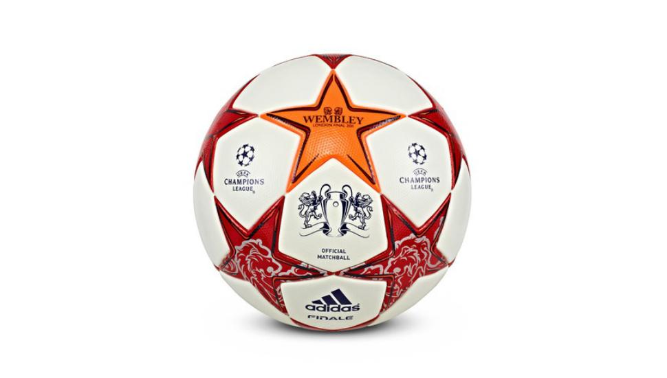 ballon-finale-ligue-des-champions-2011