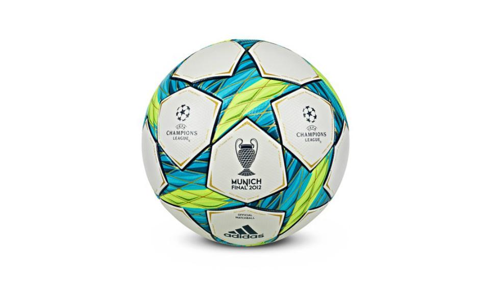ballon-finale-ligue-des-champions-2012