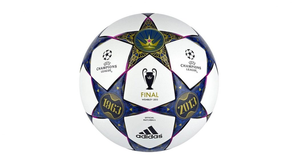 ballon-finale-ligue-des-champions-2013