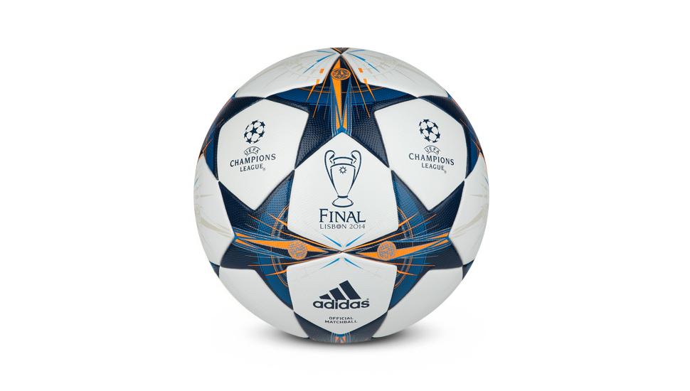 ballon-finale-ligue-des-champions-2014