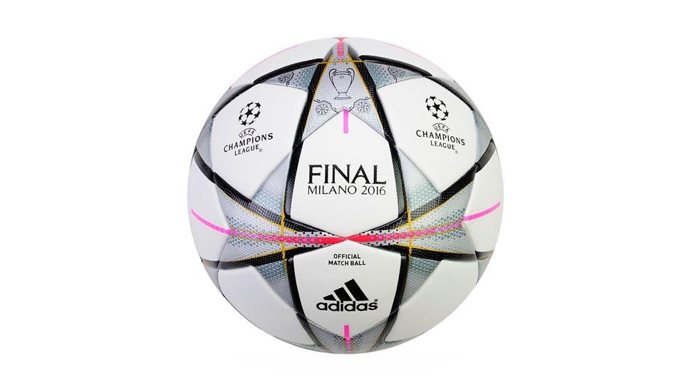 ballon-finale-ligue-des-champions-2016