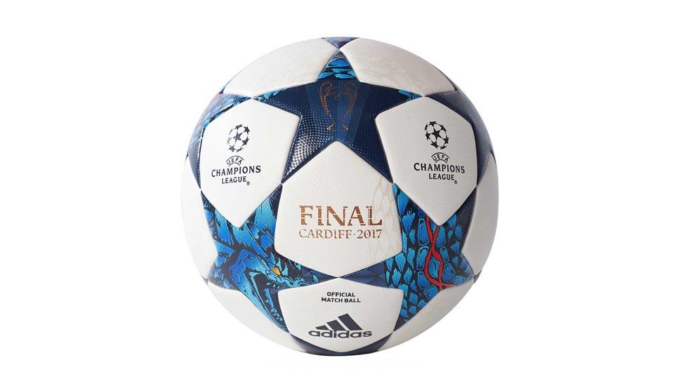 ballon-finale-ligue-des-champions-2017