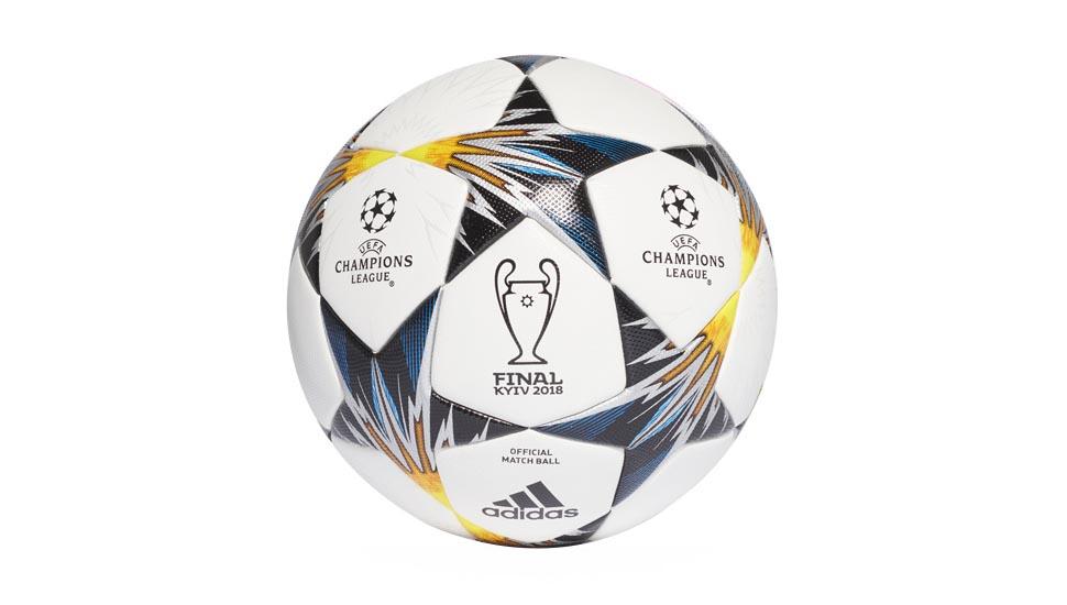 ballon-finale-ligue-des-champions-2018
