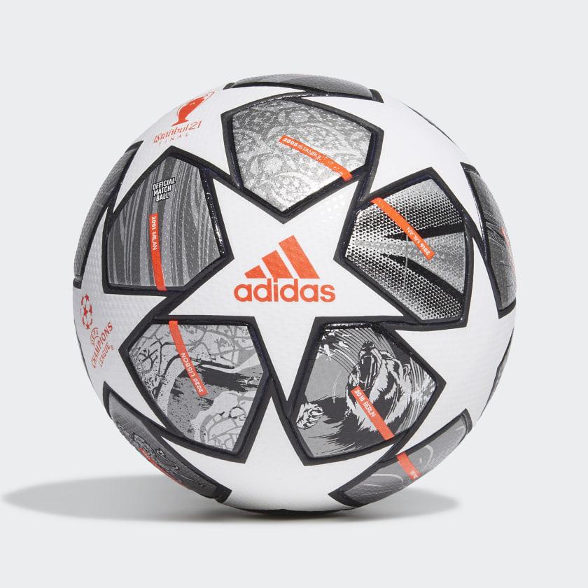 ballon-ligue-des-champions-2021