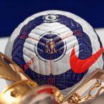 Nike dévoile un troisième ballon pour la fin de saison de Premier League