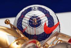Image de l'article Nike dévoile un troisième ballon pour la fin de saison de Premier League
