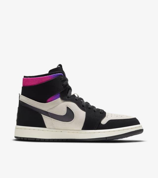 chaussures-air-jordan-1-psg-3