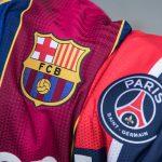 La composition de Barça – PSG en crampons