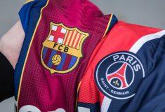 Image de l'article La composition de Barça – PSG en crampons