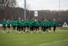 Image de l'article La composition de Gladbach – Manchester City en crampons