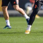 La composition de FC Porto – Juventus en crampons
