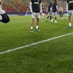 La composition de Atlético Madrid – Chelsea en crampons