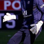 Keylor Navas lâche adidas pour une marque anglaise! #glovesmercato