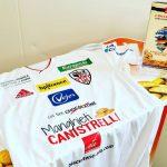 L'AC Ajaccio, ce club passé maitre dans l'utilisation de son maillot comme objet marketing