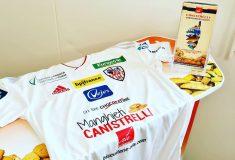 Image de l'article L'AC Ajaccio, ce club passé maitre dans l'utilisation de son maillot comme objet marketing