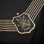 Le club de l'AIK célèbre son 130ème anniversaire avec un maillot spécial