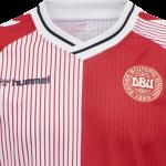 Pourquoi le maillot Hummel 1986 du Danemark est si légendaire ?
