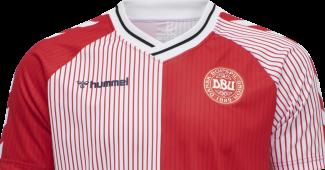 Image de l'article Pourquoi le maillot Hummel 1986 du Danemark est si légendaire ?