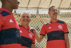 Image de l'article Flamengo présente ses nouveaux maillots adidas pour 2021-2022