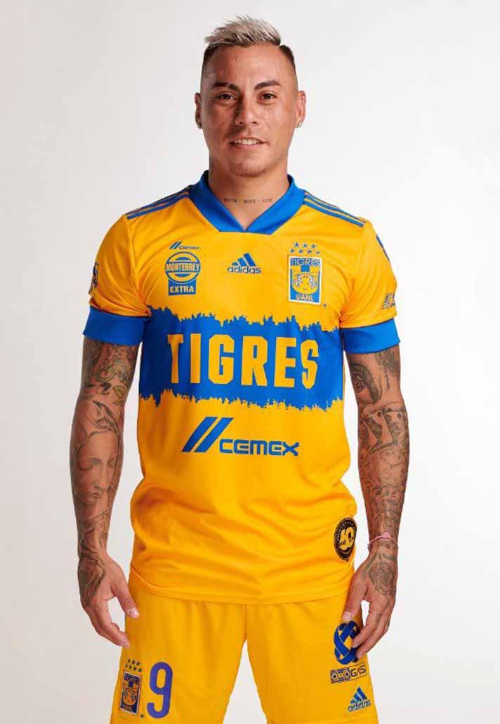 maillot-foot-adidas-tigres-monterrey-2020-21-1