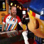 Le FSV Mayence 05 dévoile un maillot pour le Carnaval 2021