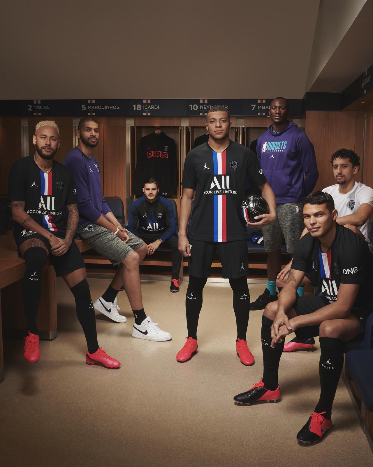 maillot-foot-nike-psg-jordan-1