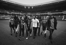 Image de l'article Retour sur tous les maillots du PSG signés Jordan Brand