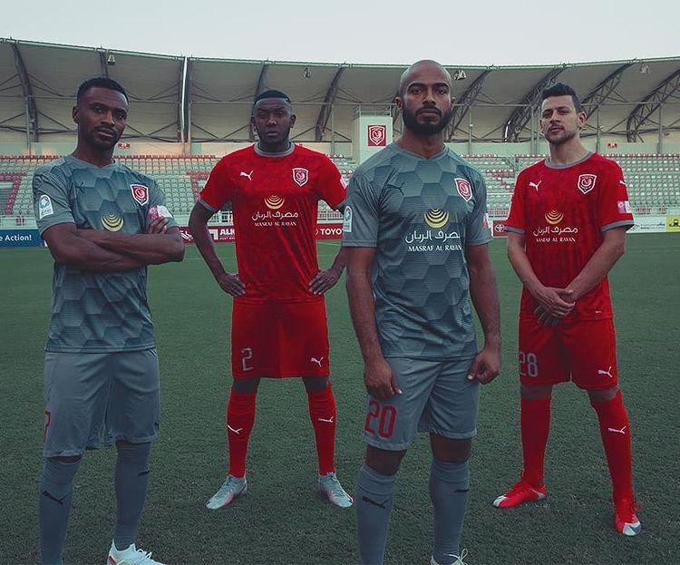 maillot-foot-puma-al-duhail-2021