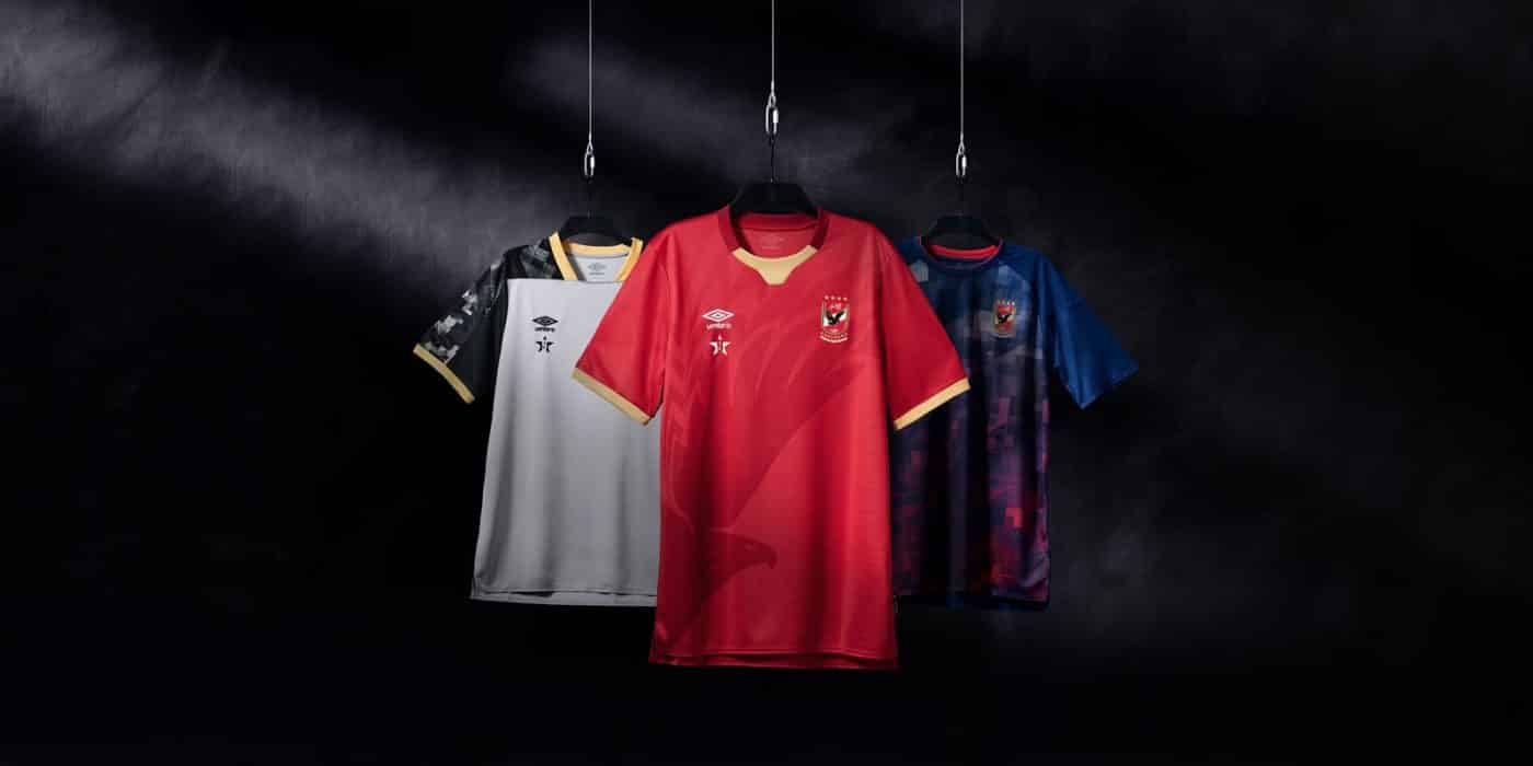 maillot-foot-umbro-al-ahly-2020-21