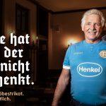 Le Fortuna Düsseldorf dévoile un maillot en hommage aux serveurs des bars