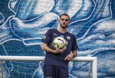 Image de l'article Pourquoi, en Coupe de France, l'OM ne porte pas ses maillots habituels?