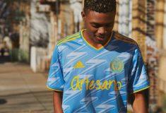 Image de l'article Les nouveaux maillots 2021-2022 de la MLS