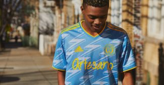 Image de l'article adidas dévoile les nouveaux maillots 2021-2022 de la MLS