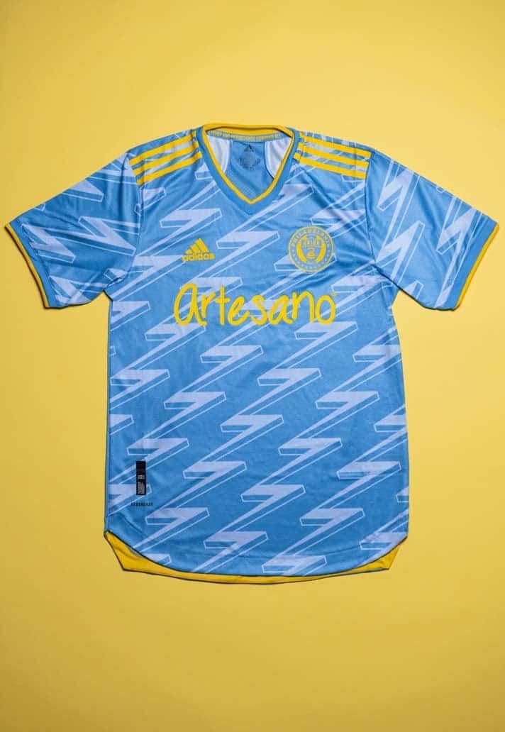 maillot-philadelphia-union-2021-supporter
