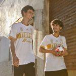 Un nouveau maillot third pour les Tigres UANL de Gignac