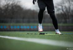 Image de l'article Une nouvelle semelle pour les terrains synthétiques sur la Nike Mercurial