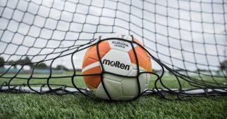 Image de l'article Molten prolonge avec l'UEFA et fournira les ballons de deux coupes d'Europe