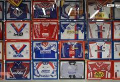 Image de l'article La collection de maillots de Louis Nicollin bientôt exposée au sein d'un musée