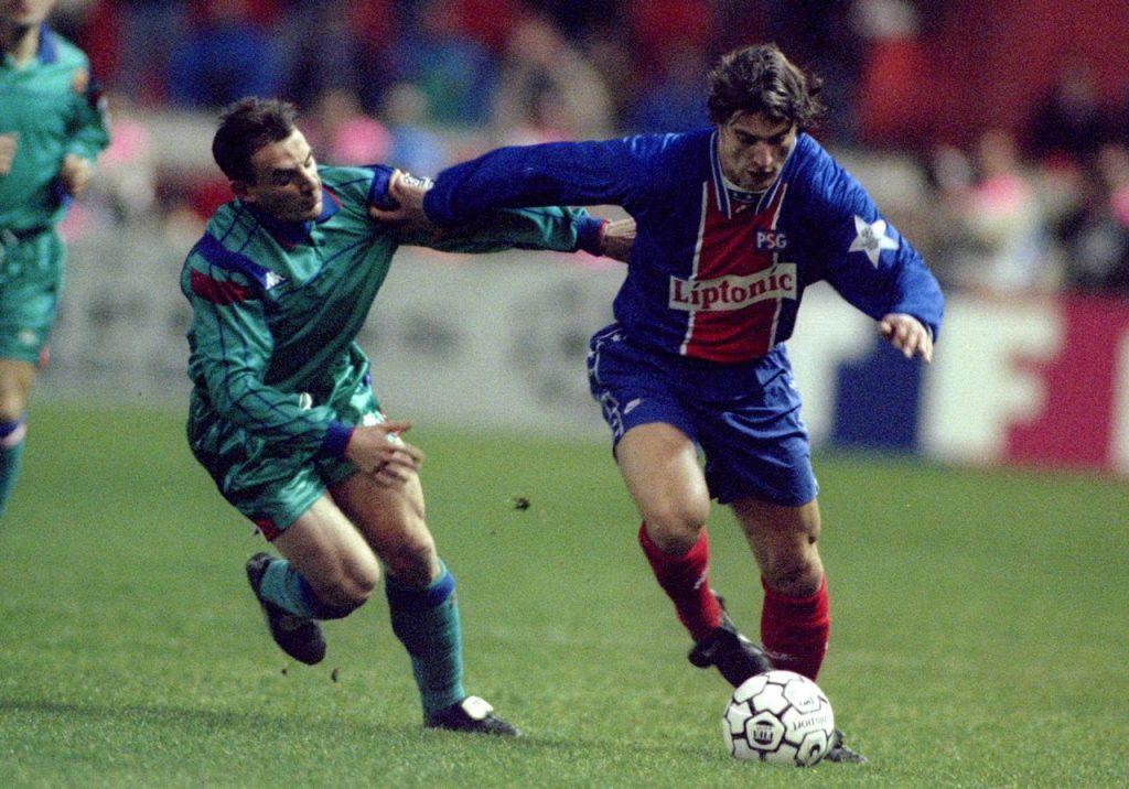 psg-barcelone-1995